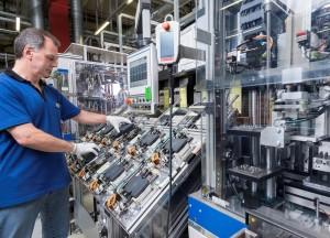 100 million Bosch EPS System 1