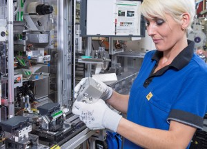 100 million Bosch EPS System 2