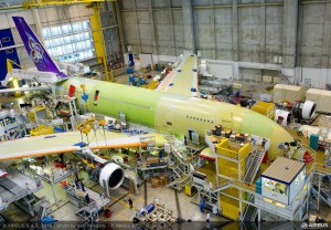 Airbus  to source 'Flap Track Beam' from Dynamatic Technologies for its long range aircraft A330