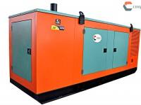 Cooper Corporation exports 10 KVA – 200 KVA gensets to Saudi Arabia