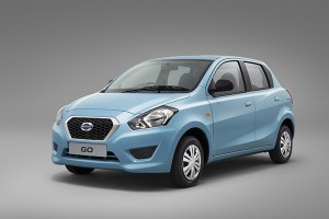 Datsun GO components to be shipped from India soon