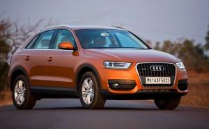 Audi Q3_Static Shot