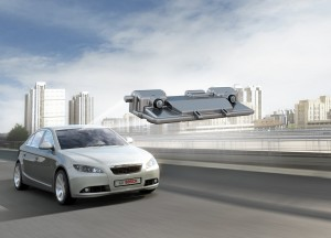 Bosch starts new year 2