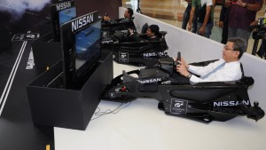 Mumbai leads in Nissan GT Academy driver discovery programme