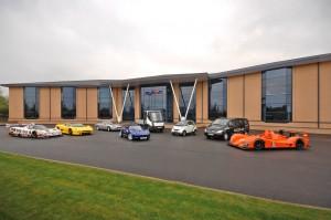 Continental acquires Zytek Automotive
