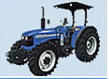International Tractors signs private label agreement with L&T Finance