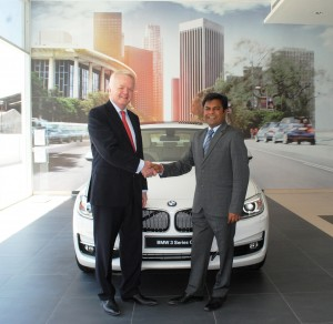BMW India announces the opening of Sanghi Classic in Udaipur