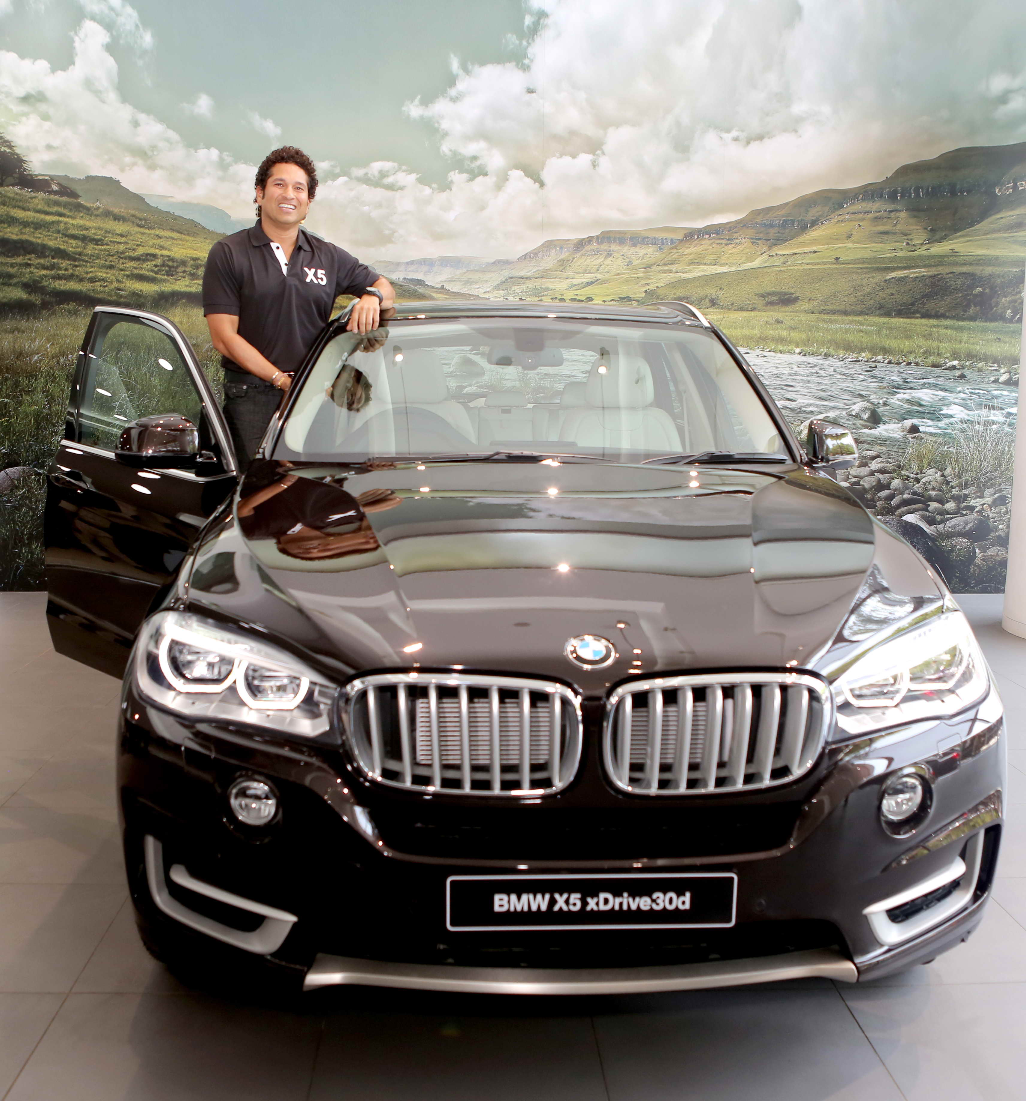 Bmwpany In India: BMW X5 To Be Manufactured In Chennai