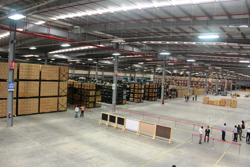 Nippon Auto Sales >> Nissan India inaugurates new parts distribution centre in Chennai - Auto Components India