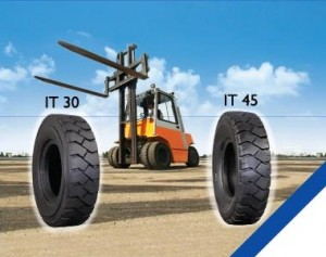 TVS Tyres at Automechanika 2014, Dubai