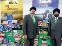 Elofic's new plant to be ready by 2016, plans to focus on exports