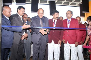 Intec 2014 takes off focusing on innovative technologies
