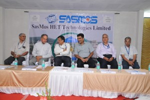 SasMos to supply Space Grade Satellite wiring harnesses to ISRO