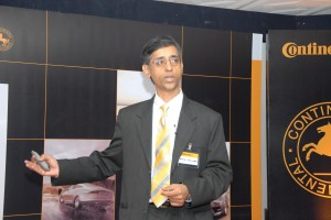 Continental Automotive Brake Systems moves to new location in Gurgaon