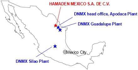 DENSO expands presence in Mexico - Auto Components India