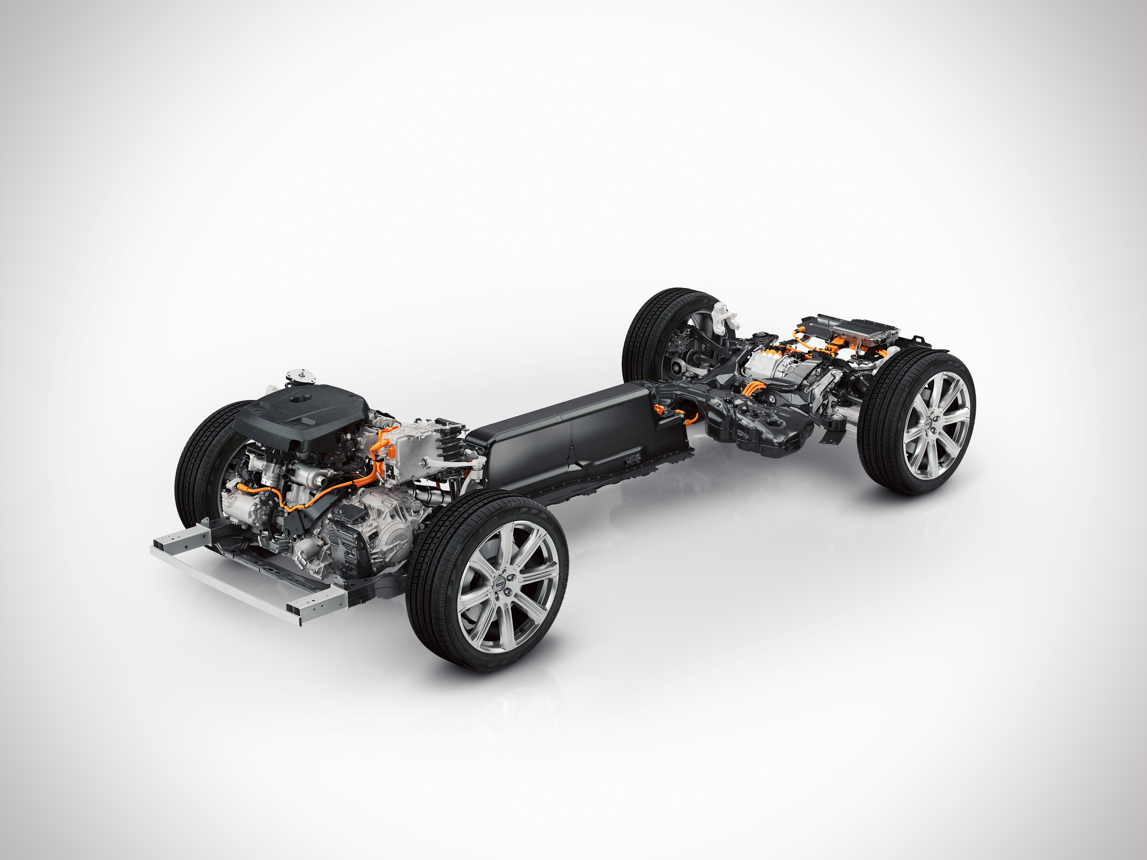 Volvo Cars\' all-new XC90 will be the world\'s most powerful and ...