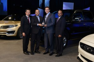 Ford World Excellence