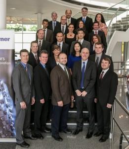 BorgWarner Presents 2013 Innovation Awards for its employees