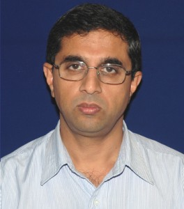 K G Mohan, Dy Managing Director, TKAP