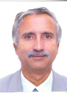 S Ragupathy, Executive Director, Confederation of Indian Industry – Godrej GBC