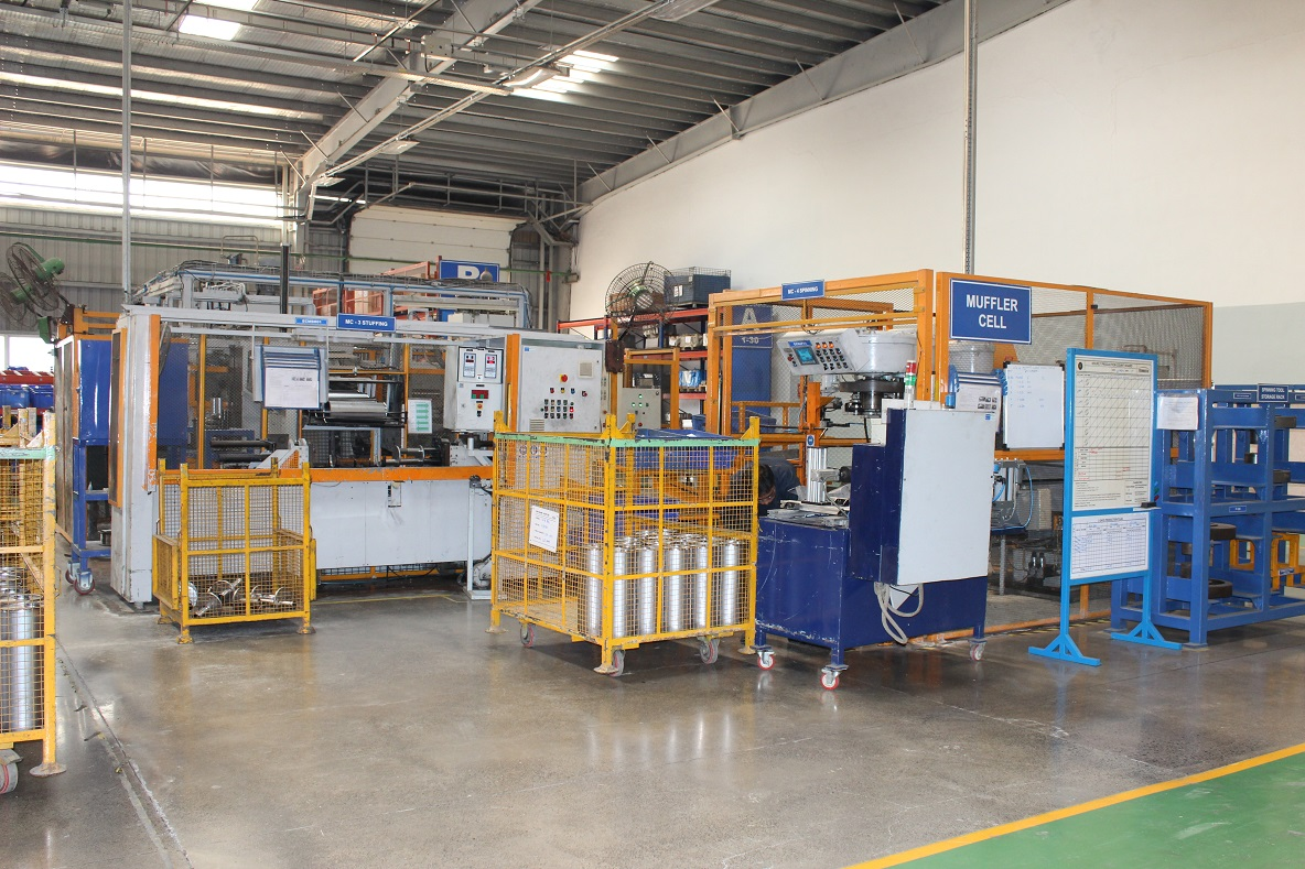 Exhaustive Process The Mantra For Quality At Tenneco