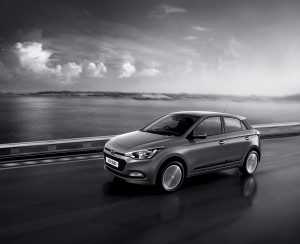 "Hyundai Motor India launches all- new ""The Elite i20"""