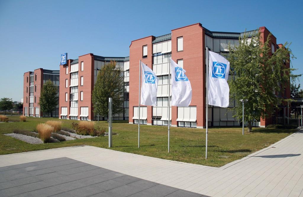 ZF Friedrichshafen agrees to acquire TRW Automotive