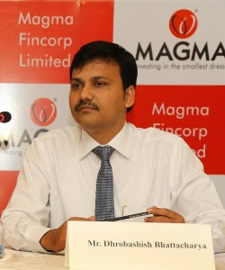 Magma Fincorp targets SMEs, plans 30% growth