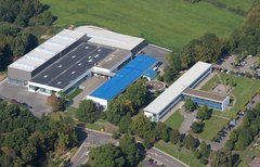 Capacity expansion highlights growth strategy of Dürr Assembly Products GmbH