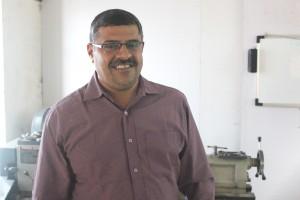 Himanshu Chitnis, CEO, Auto-mate India - Copy