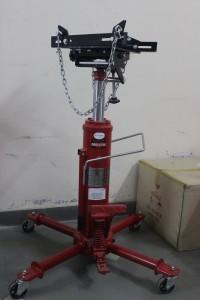 Hydraulic Transmission Jet - Copy