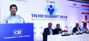 HR, a strategic partner providing competitive advantage to organisations