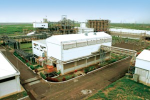 BASF inaugurates chemical complex in Dahej, India