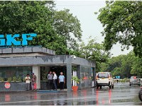 SKF India: Where Oldest is the Grandest