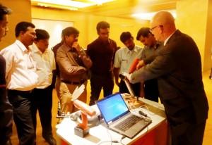 FEIN Power Tools to kick start Tech Institute