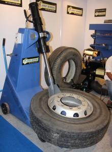 JM Tyre Marc