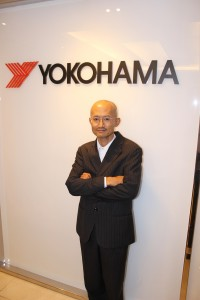 Our main goal is to expand the business in India – Takeshi Fujino