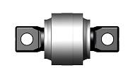 Vasrha ball joint