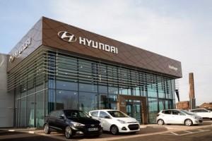 Hyundai UK embarks on nation wide dealership rebrand