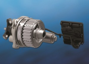 BorgWarner provides innovative all-wheel drive technology for their first front-wheel drive vehicle