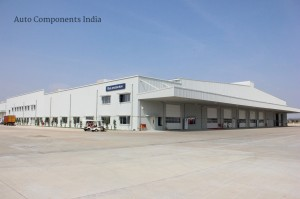 Scania opens first bus manufacturing facility in India