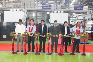 Sekisui DLJM inaugurates new plant in Chennai