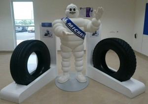 Michelin rolls out new tubeless radial truck tyre Michelin X Multi
