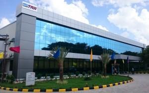 Rane TRW inaugurates new airbag plant