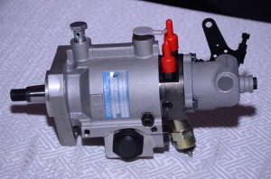 Stanadyne to launch diesel fuel injection system for sub 50HP engine