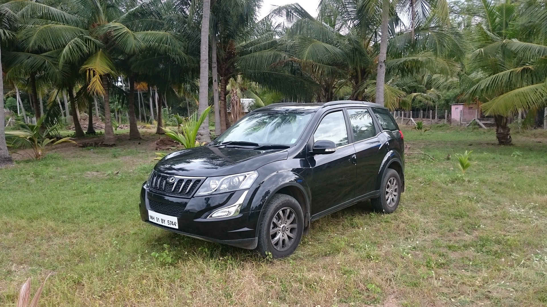 Mahindra New Age Xuv 500 Old Wine In A New Bottle Auto