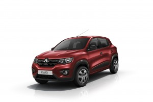 Renault Kwid launched at Rs 2.56 lakh