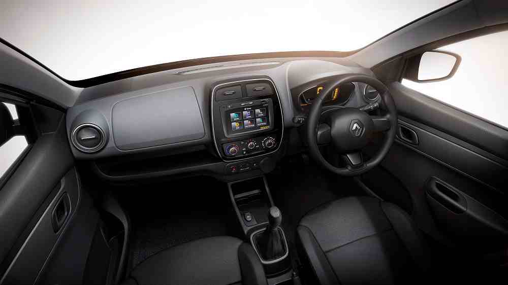 Renault Kwid Launched At Rs 2 56 Lakh Auto Components India