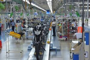 Yamaha India inaugurates Chennai plant