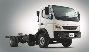 Daimler launches 'Made in India' Fuso trucks in South Africa
